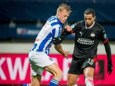 JVOZ in de clinch met KNVB over transfer Jan Paul van Hecke