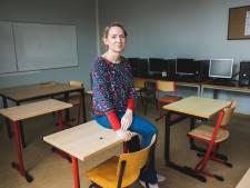 """Opnieuw voor de klas? Uniek project GO! Gent en VDAB mikt op leerkrachten die knelpuntvakken willen geven: """"Na al die jaren zijn die leerplannen veranderd"""""""