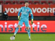 De transfer van Joël Drommel naar PSV is nu écht rond: 'Het smaakt hier naar mooie wedstrijden'
