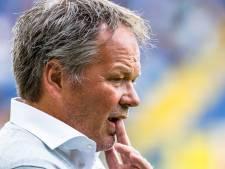 De Graafschap-trainer De Jong: Minimaal punt halen bij FC Emmen