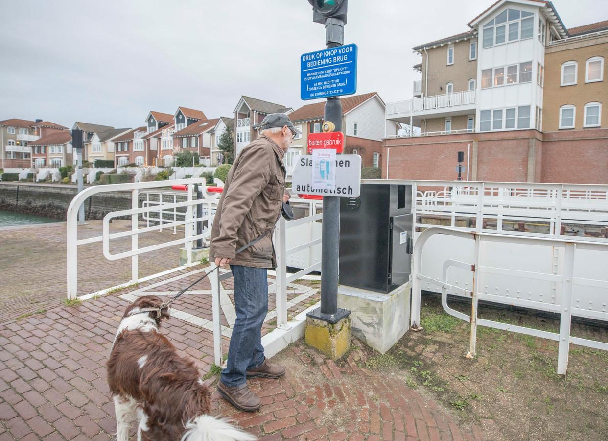 De situatie op het Sluisplateau in Wemeldinge blijft voorlopig zoals die is. Er komen geen nieuwe woningen bij die verhuurd mogen worden.
