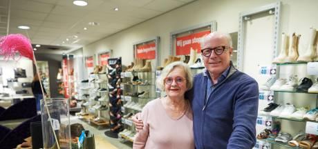 Na 182 jaar (!) Van Es schoenen in Veghel komt er een einde aan familiebedrijf