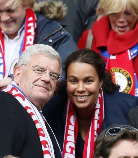 Haagse 'first lady' Simone Richardson wil de kamer in: 'VVD-hart heeft altijd wel in mij geklopt'