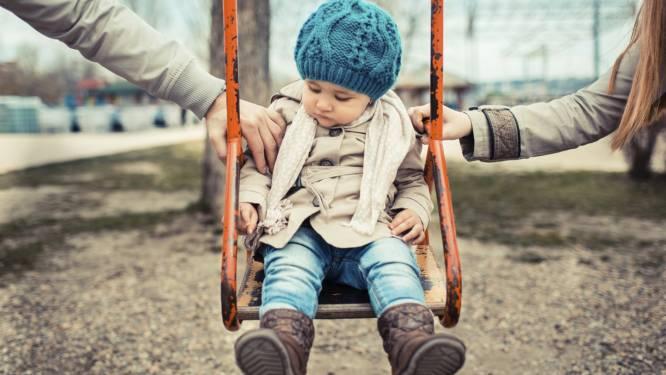 """Peter Adriaenssens: """"Vechtscheidingen zijn vorm van kindermishandeling"""""""