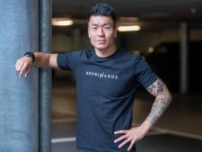 Yat-Wing Law (37) kijkt al uit naar Elster derby's na gevoelige transfer: 'Ze zullen me uitjouwen en beledigen'