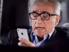 Dans les films, les méchants n'ont pas le droit d'utiliser un iPhone