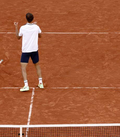 Mahut en Herbert winnen opnieuw dubbelspel