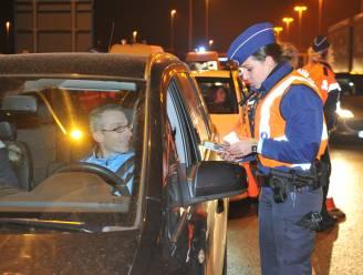 Zes bestuurders krijgen rijverbod na positieve adem- of drugtest