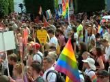 Duizenden Hongaren straat op tegen omstreden lhbti-wet