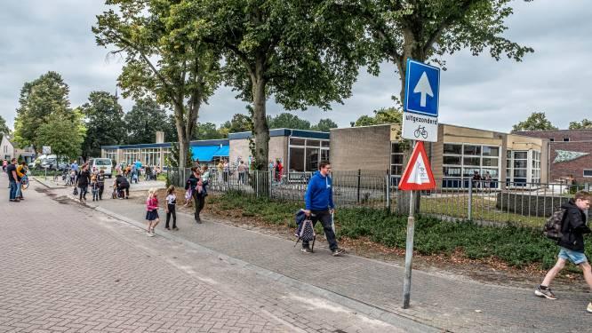 Nieuwe school slurpt minder ruimte op, Wanroij krijgt er ook nog minstens 30 huizen bij