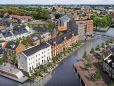 Bergen op Zoom: groei zit er goed in