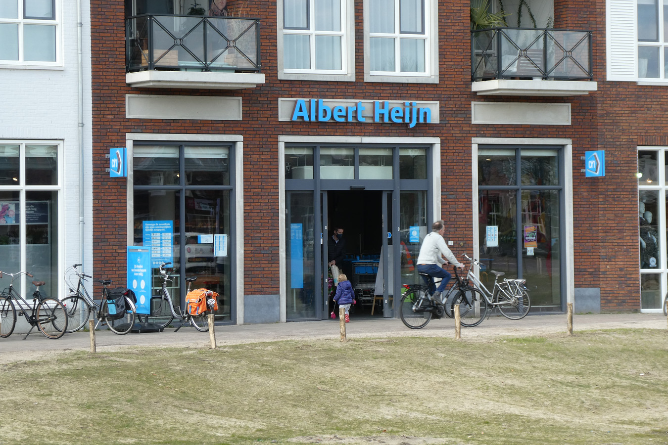 Supermarkten in Sint-Michielsgestel moesten tot nu toe steeds ontheffing vragen om open te kunnen op feestdagen.