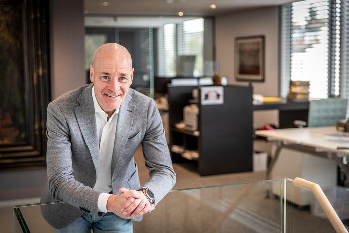 Philippe van Esch, voorzitter van Helmond Sport: 'Ik dacht toen: waarom weet ik dat nou niet?'