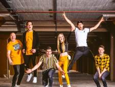 Midzomerfeest Abbenbroek strikt populaire coverband NOAH