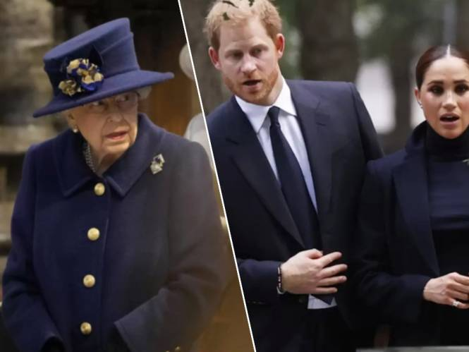 """Koude oorlog tussen prins Harry en koningshuis zakt helemaal onder vriespunt: """"Nee, dit komt nooit meer goed"""""""