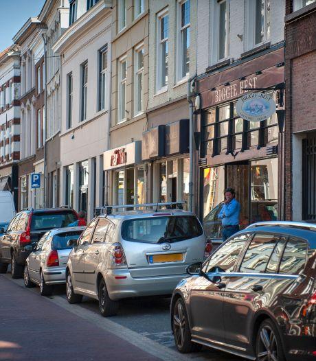Speciale regeling voor mantelzorgers die met auto op pad gaan