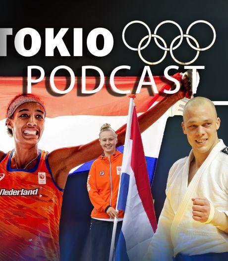 Podcast Ti-ta-Tokio   'Oh ja, er komt een tsunami aan!'