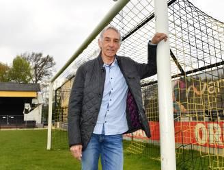 """Tony Goossens (Berchem Sport) over de tijd van toen: """"Alle matchen staan nog in mijn geheugen gegrift"""""""