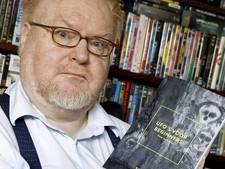 Van Geloven met zijn ufo-boek