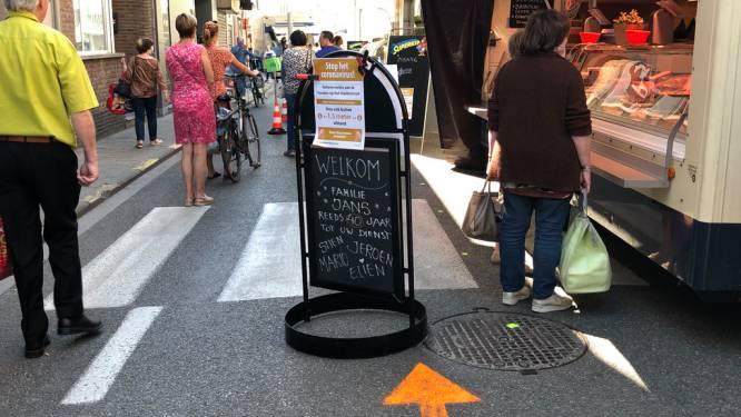 Lokale handel in de kijker tijdens 'Week van de Markt' in Tienen