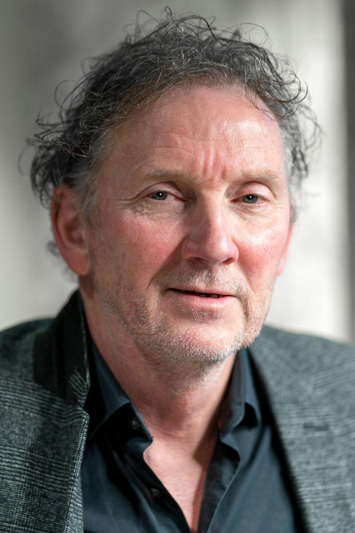 Chris van den Dungen.