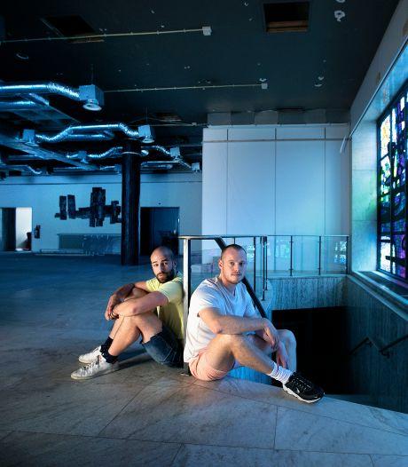 Nieuw cultuurcentrum in Eindhoven is een plek voor iedereen