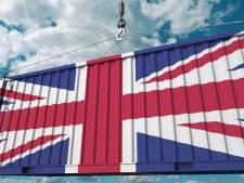 Export diensten naar Britten minder belangrijk