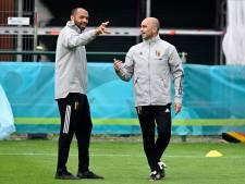 """Roberto Martinez, sur la short-list du Barça, sort du silence: """"Il n'y a rien à commenter me concernant à ce moment"""""""