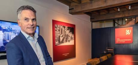 Ondernemershuys in Geertruidenberg heeft zijn bonus al binnen