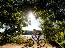Mountainbikewedstrijd in Oldenzaal sneuvelt: 'Niet mogelijk binnen de bestaande regelgeving'