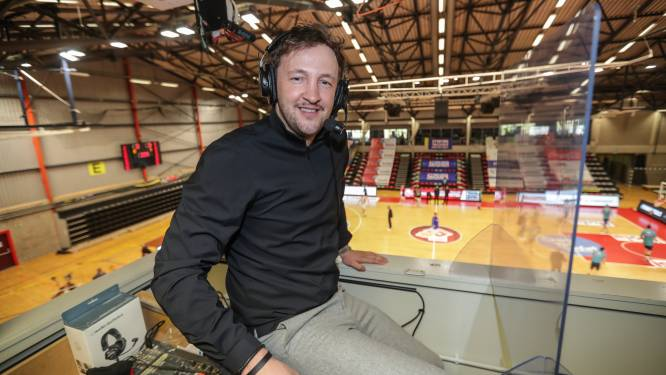 Ex-prof Thomas Dreesen zal volgend seizoen de U16 van Limburg United onder zijn hoede nemen