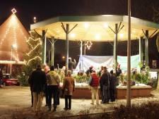 Corona of niet, Sluiskil krijgt kerstverlichting, oproep aan bewoners