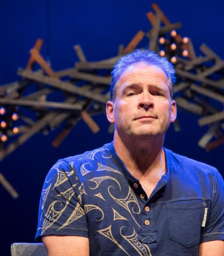 Erik van Muiswinkel: 'Hoopvol over verandering Zwarte Piet'