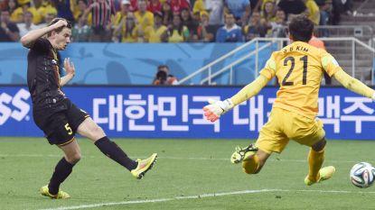 """Borkelmans: """"Hazard en Lukaku willen Engeland niet missen"""""""