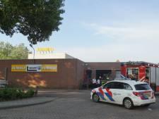 Lek in Jumbo Kaatsheuvel, supermarkt tijdelijk gesloten
