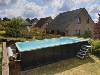 De voor- en nadelen van een containerzwembad in je tuin