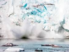 Les plus grands glaciers du Groenland pourraient fondre plus vite que prévu