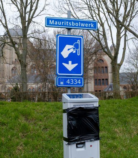 Onbegrijpelijke 'parkeerfout' van Veerse coalitie