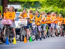 Twintig fietsen voor Bredase kinderen die daar eigenlijk geen geld voor hebben