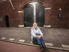 Willy van Dijk (84) zoekt sinds de hongerwinter naar haar gefusilleerde vader: 'Ik zat hier als meisje en nu weer'