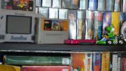 Tips voor het weekend: retro games, strips en sprookjeswandeling