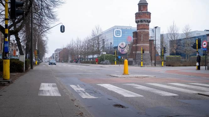 Stad vernieuwt eerste deel Liersesteenweg: meer ruimte voor fietsers en bomen, minder voor wagens