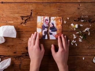 15 gescheiden koppels onthullen wat ze leerden uit hun breuk