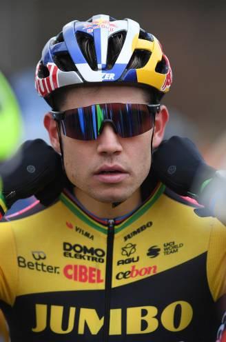 """Wout van Aert legt zich komende weken specifieker toe op crosstraining, maar... """"Hij is nú al beter dan verwacht"""""""