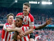 PSV kan zondag beste thuisseizoen ooit evenaren
