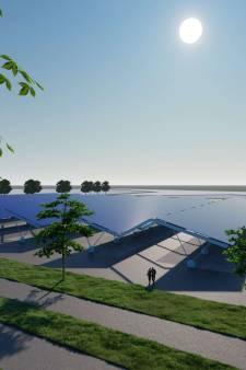Veluwe zet in 2020 vol in op windmolens en zonneparken
