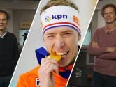 Bergsma redt zijn toernooi, Wüst en Nuis winnen door tactiek