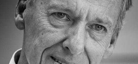 Lex Roolvink keek de dood in de ogen: 'Ik ben rustiger geworden'
