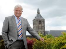 'Mister Boeskool' Henk Kasteel (82): een man van traditie, wars van hoogmoed