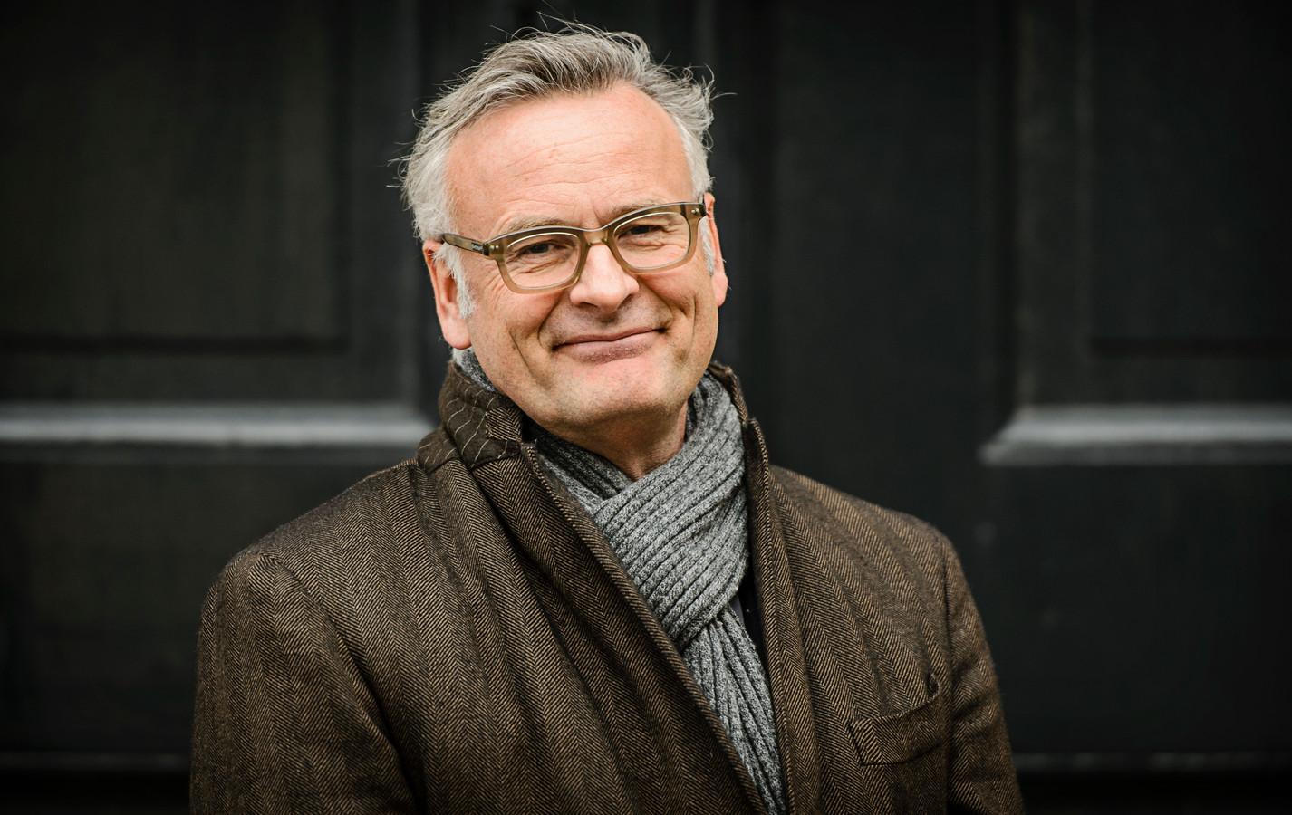 """Jeroen Smit noemt de opheffing van de Nederlandse tak een 'tragisch moment: ,,De Nederlandse NV is opgeheven en komt nooit meer terug."""""""